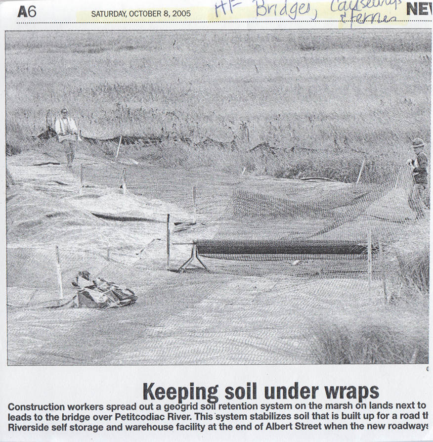 2005Oct KeepingSoilUnderWraps